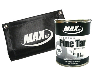 Preview Pine Tar Rag Package