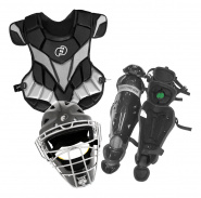 Youth Catcher's Gear Set